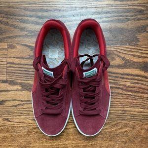 Classic Puma Sneakers